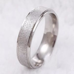 Jewelry - Size 11 Titanium Ring